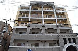 アニマート姫島[601号号室]の外観