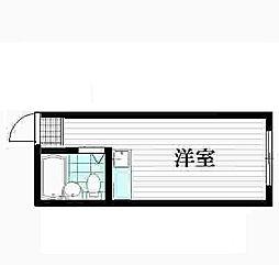 調布駅 3.8万円