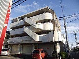 ロイヤルハウス喜多山[3階]の外観