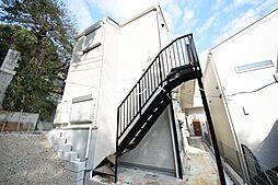 IQテラス横浜戸塚(アイキューテラスヨコハマトツカ)[2階]の外観