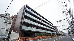 クラリッサ川崎梶ヶ谷[2階]の外観