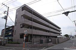 コンフォール富士[4階]の外観