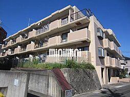佐鳴台グリーンフラッツ[2階]の外観