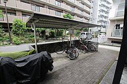 兵庫県西宮市松原町の賃貸アパートの外観