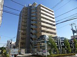 WGB江坂[601号室]の外観