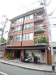 カスティーヨ東山[101号室号室]の外観