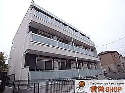 LivLi・yuuki II[305号室]の外観