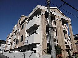 レ・セーナ[2階]の外観