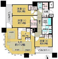 北浜駅 9,800万円