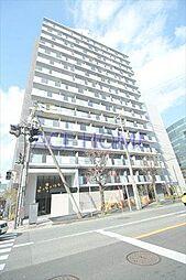 コンフォリア江坂[702号室号室]の外観