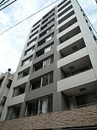 東京都中央区日本橋本町2丁目の賃貸マンションの外観