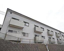 ALSORE B棟[103号室]の外観