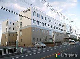 矢加部駅 3.1万円