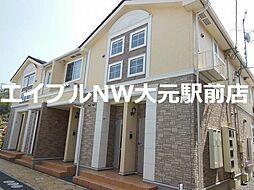空室-岡山県岡山市北区万成東町...