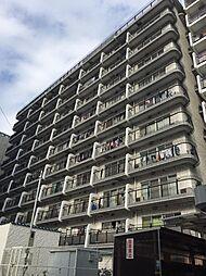 秀和田町レジデンス[5階]の外観