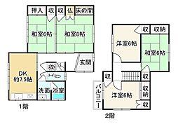 北陸本線 長浜駅 バス27分 坂口下車 徒歩4分