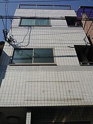 ハイツ福寿[2階]の外観
