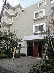 エクセリア二子多摩川II[2階]の外観