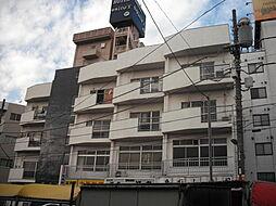 高井マンション[201号室]の外観