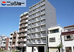 SUNNY HIGASHIYAMA[4階]の外観
