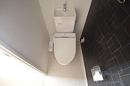 仮)ハーモニーレジデンス名古屋新栄のシャワー付トイレ(イメージ)