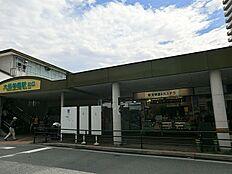 西武鉄道大泉学園駅