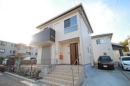 [一戸建] 愛知県名古屋市緑区西神の倉2丁目 の賃貸【/】の外観