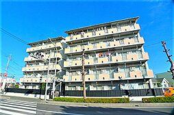 セジュール・ド・ミワ弐番館[1階]の外観