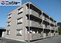 サンライズ宝塚[2階]の外観