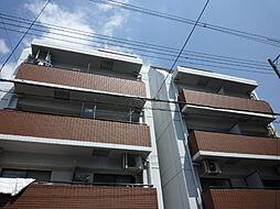 ロイヤルハイツ苅田[3階]の外観