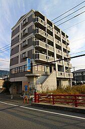J.WAVE都府楼[2階]の外観