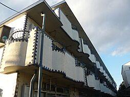 ブルーシャトー武蔵野ひばりが丘[212号室]の外観
