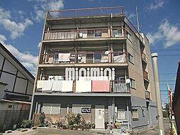 太田宿本陣[4階]の外観