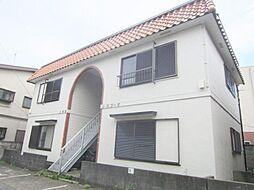 小川コーポ3[2階]の外観