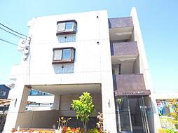 関野マンション[3階]の外観