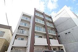 grand comfort(グラン コンフォート)札幌[1階]の外観