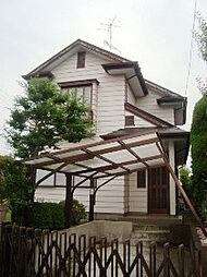 [一戸建] 神奈川県鎌倉市津 の賃貸【/】の外観