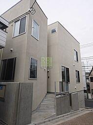小田急小田原線 梅ヶ丘駅 徒歩7分の賃貸アパート
