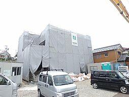 澤田マンション(仮)[3階]の外観