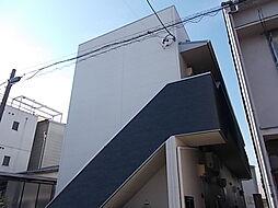 トムズテネメントスリー(Tom's tenement 3)[2階]の外観