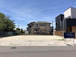 リニモ「長久手古戦場」駅まで徒歩7分と通勤通学に便利な立地。
