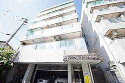 ツインコンフォートハイツ岩崎[26号室]の外観