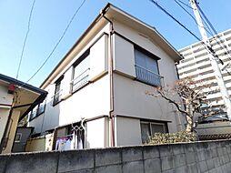 コーポワタナベ(小根本)[2階]の外観
