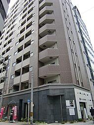 レジディア江戸堀[1209号室]の外観