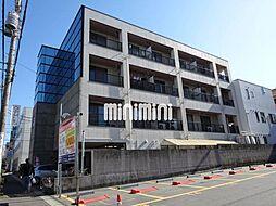 ヴィラ武智寿町[3階]の外観