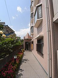 ペルデュールミキ[5階]の外観