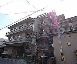 京都府京都市東山区古川町の賃貸マンションの外観