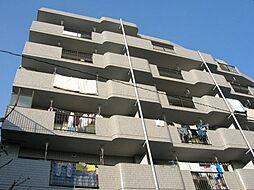 スカイビュー井荻[3階]の外観