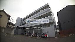 ヌカタハーモニア[1階]の外観