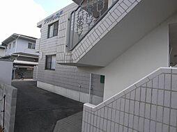 プラグレスF[102号室]の外観
